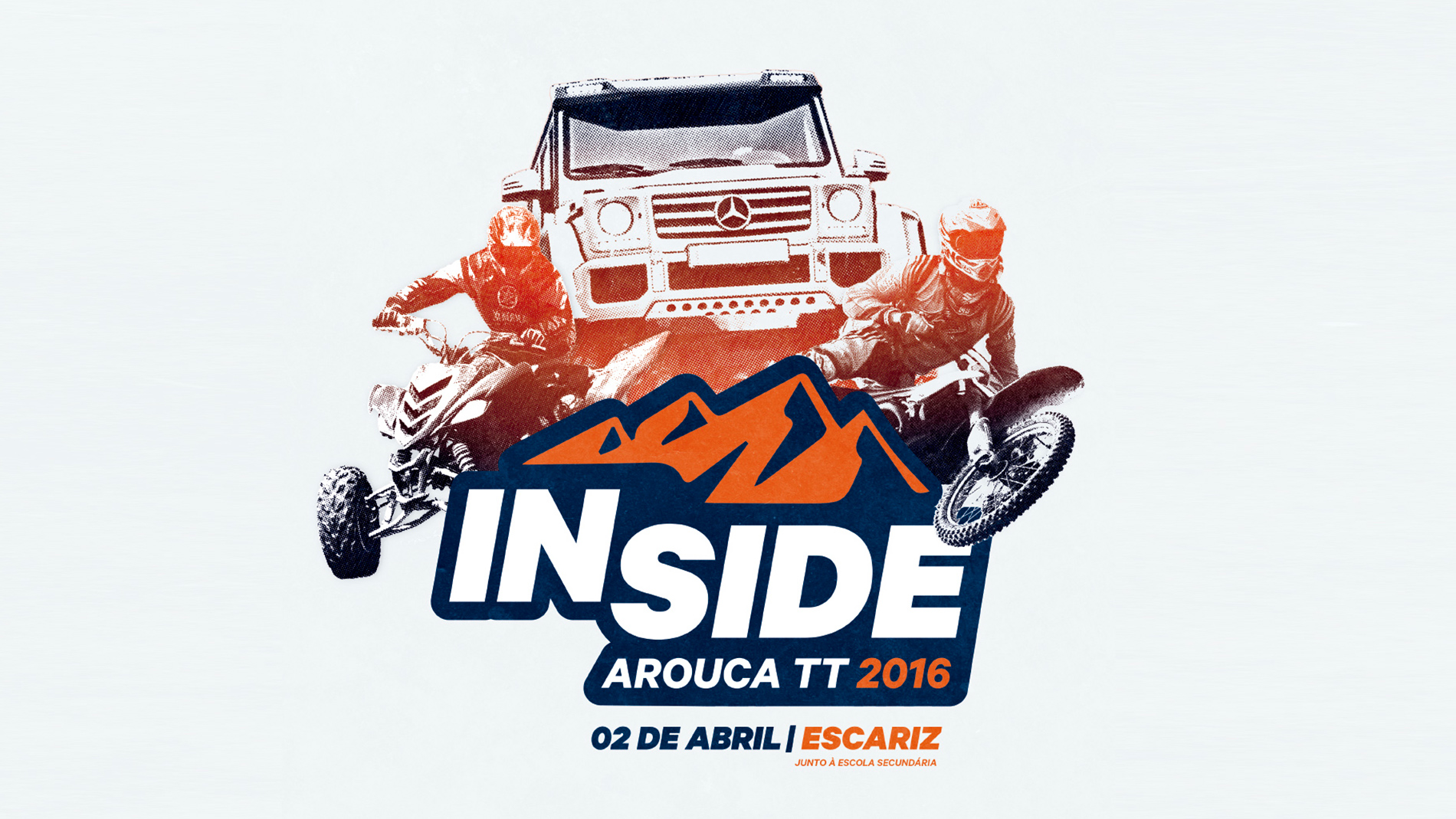 Inside Arouca TT 2016