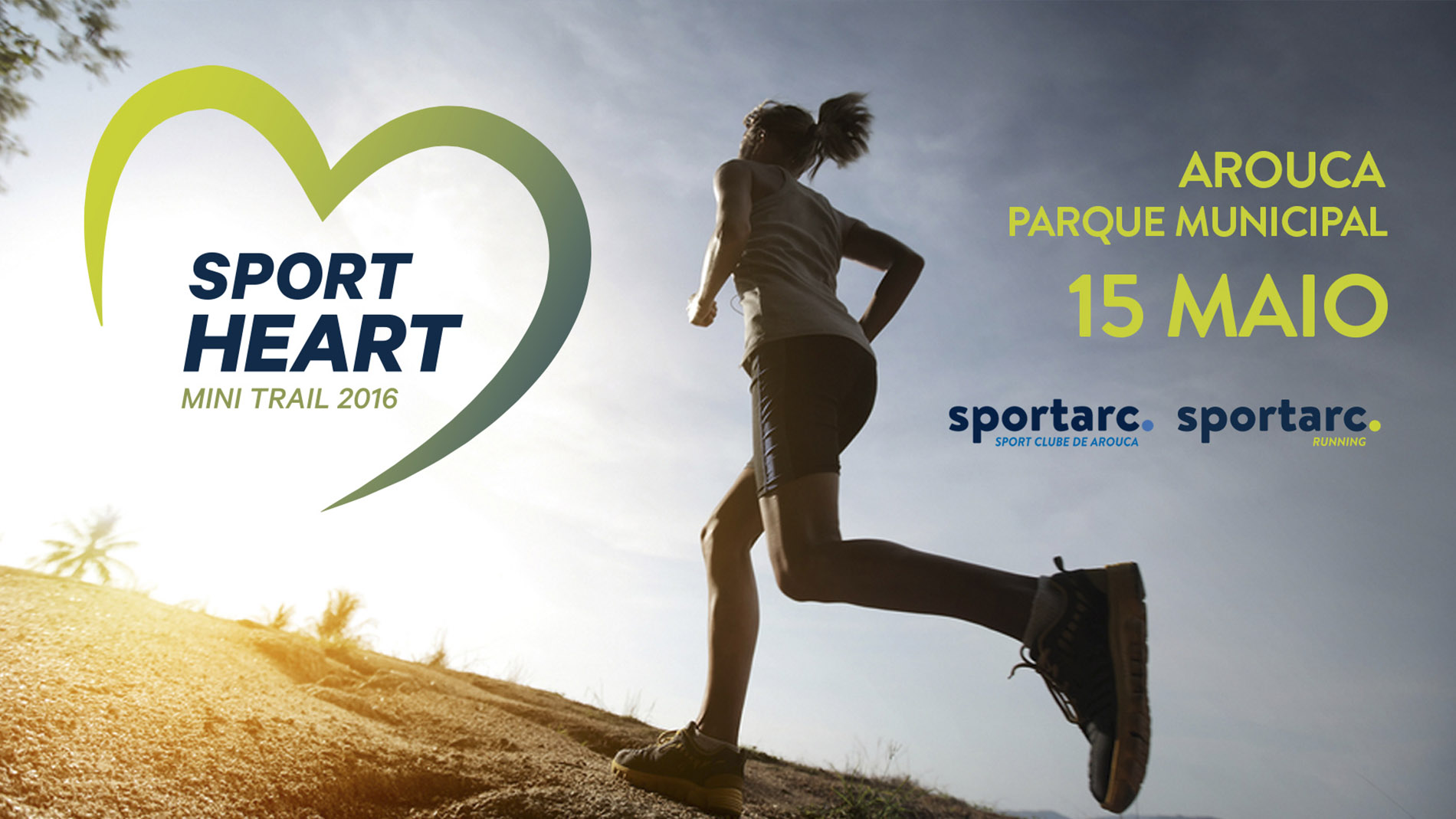 SportHeart Mini Trail 2016