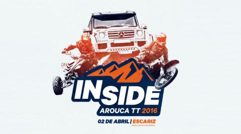 Inside Arouca TT 2016 (2 de Abril 2016)
