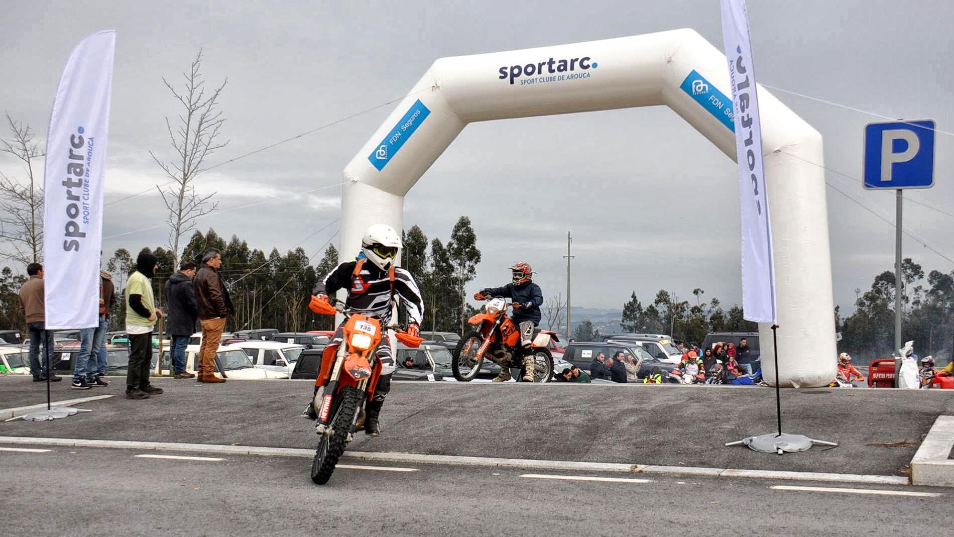 Inside Arouca TT 2016 foi um sucesso!