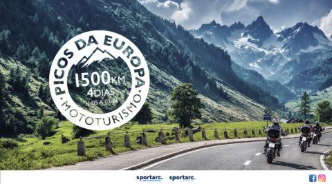 Picos da Europa
